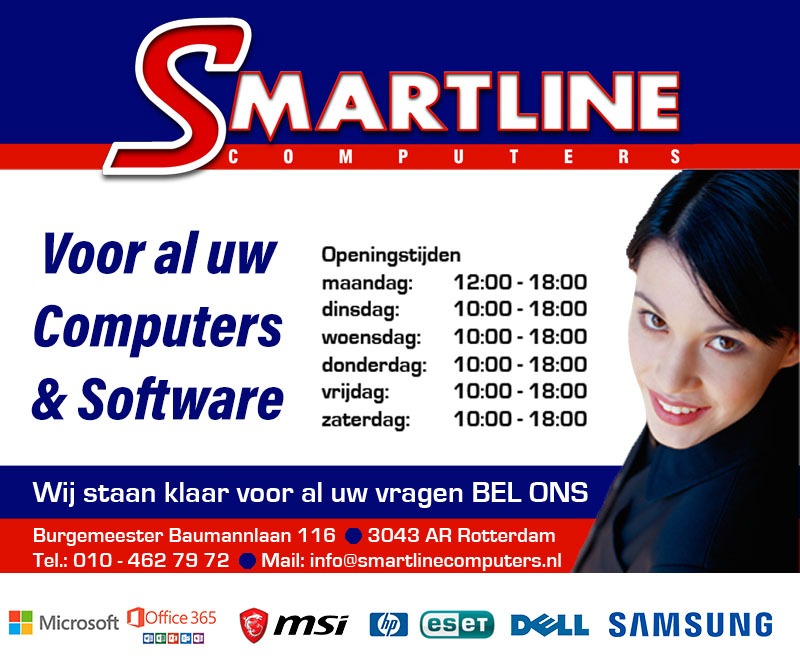 Smartline Computers